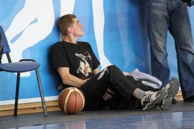 Финал ШБЛ «КЭС-баскет» 2013. Видео Петра Линёва