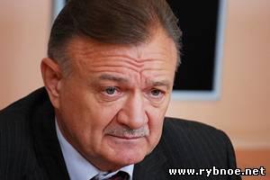 Губернатор Рязанской области Олег Ковалёв ушел в отставку