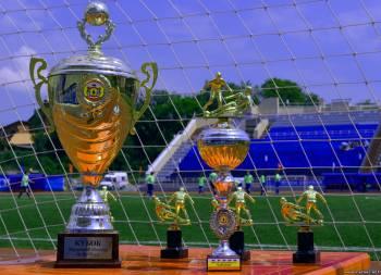 Юноши выиграли Кубок Рязанской области по футболу-2012