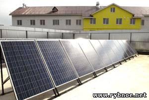 Энергоэффективный дом? Да пожалуйста!