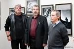 Открытие фотовыставки «4А» в музее-заповеднике С. А. Есенина