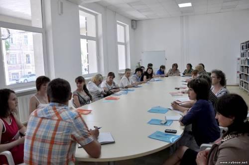 «Дорожная карта» профориентации школьников Рязанской области