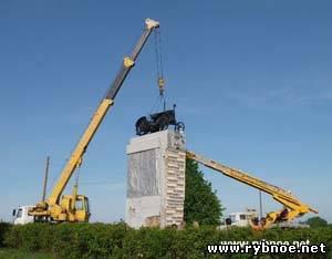 Даешь реконструкцию памятника в д.Баграмово