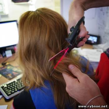 """Срочно требуются парикмахеры в новый открывающийся салон """"Danilina"""""""