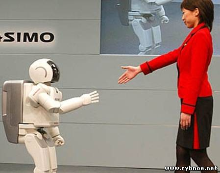 Придут ли роботы на помощь человеку?