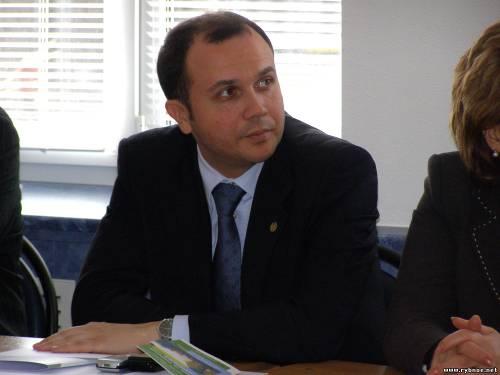 Андрей Кашаев - новый Глава города Рязани. Биография