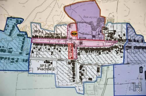 Рязанская область намерена до конца года сократить до минимума охранные зоны в Константинове — активисты