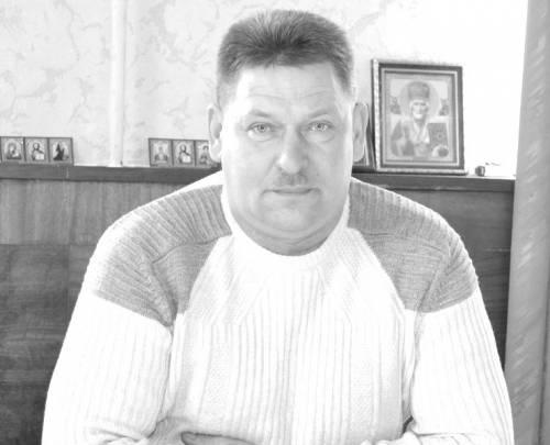 Интервью с председателем колхоза им. Куйбышева в Рыбном Рязанской области