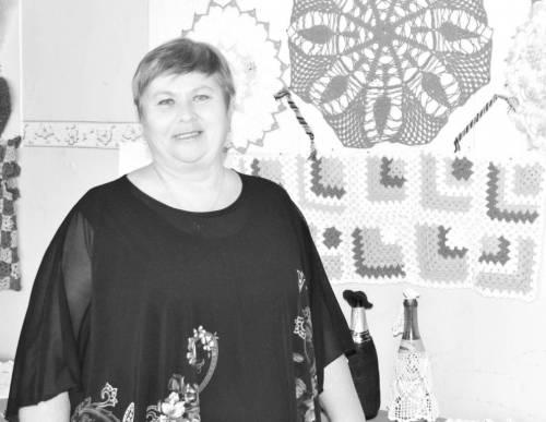 Королева вязаного царства - Наталья Орлова