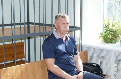 Никифорова судят