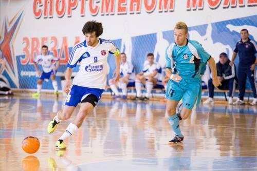 Кубок России по мини-футболу