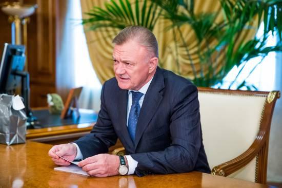 Олег Ковалев: в 2015 году предстоит много дел