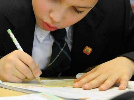 В Рыбновском районе все школьники допущены к итоговой аттестации