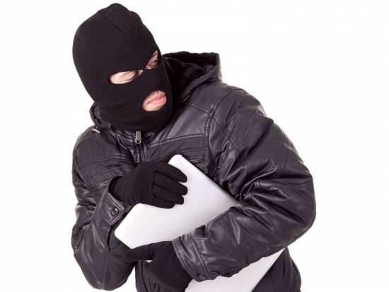 Житель Рыбновского раойна украл ноутбук и был пойман в тот же день