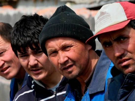 Прокуратура пресекла незаконное привлечение мигрантов к труду в Рыбновском районе