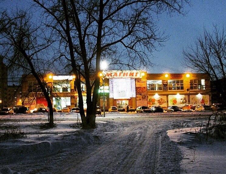 Рождественские гуляния в 17:00 на Большой отменяются, но в 14:00 в ТЦ «Магнит» праздник состоится