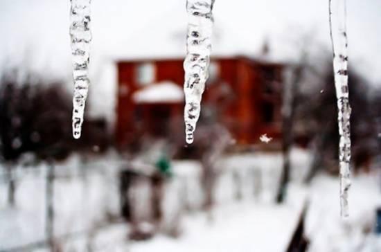 В Рязани обновлен рекорд максимальной температуры 14 января