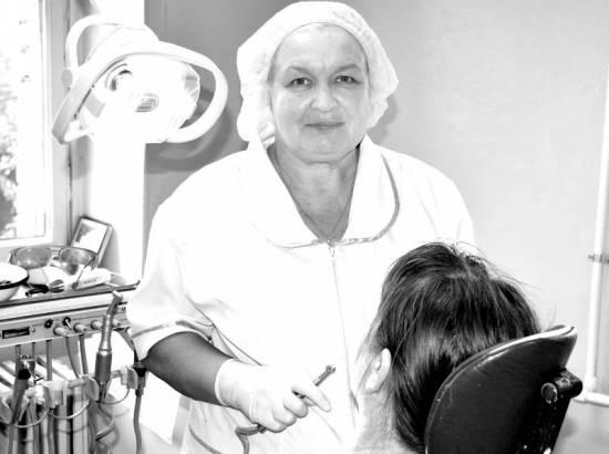 Интерьвю с врачом стоматологом Жаровой Светланой Леонидовной