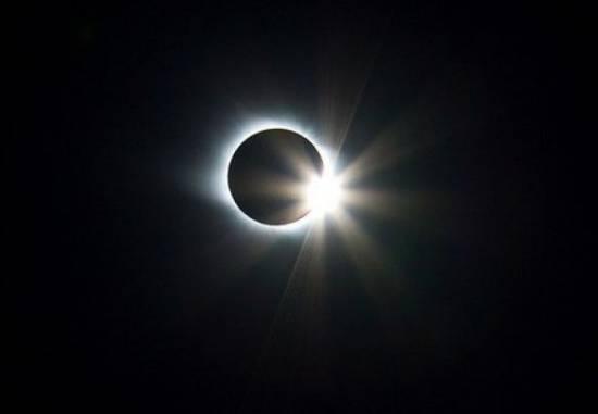 Завтра в Рязанской области можно наблюдать частное солнечное затмение