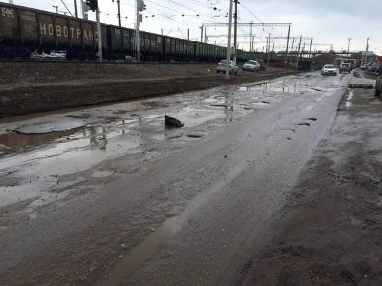 Суд удовлетворил требования прокурора по ремонту автодорог г. Рыбное