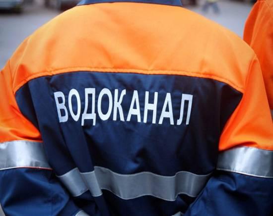 Интерьвю с Андреем Акентьевыми по ситуации водоснабжения в Рыбном