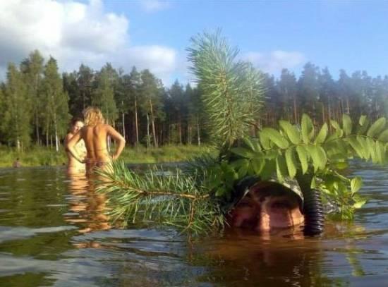 жена на озере порно фото вк