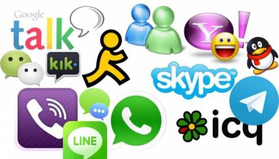 Пользователи Rybnoe.Net предпочитают соцсеть «ВК» для переписки