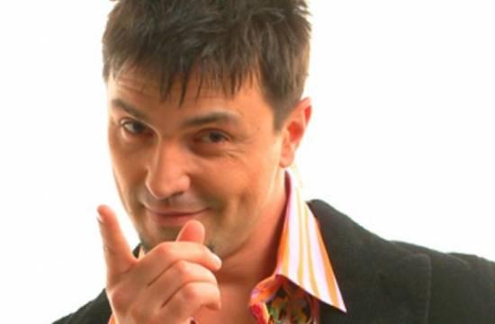 На «День города Рыбное 2015» выступит Алексей Потехин из группы «Руки Вверх!»