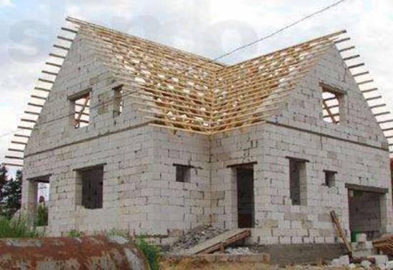 50 индивидуальных жилых домов в селе Ильинское