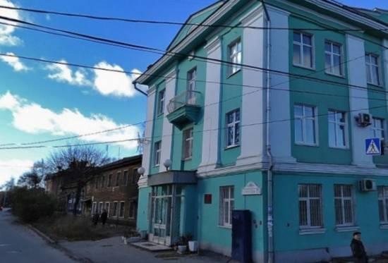 УФНС по Рязанской области: посетители отказались покинуть зал ожидания и настаивали на обслуживании