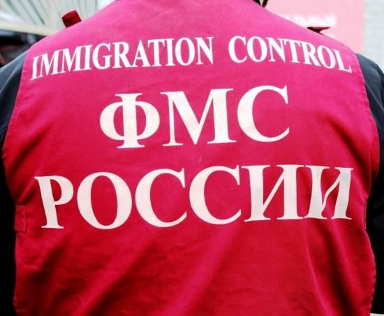 Прокуратура проверила ОУФМС в Рыбновском районе