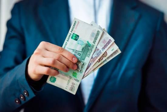 Пользователи Rybnoe.Net считают нормальной зарплатой 30-40 тыс. рублей