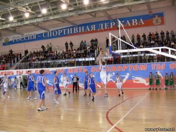 АСБ тур в Рыбном