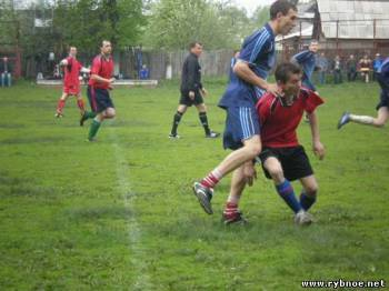 Отчет о футболе