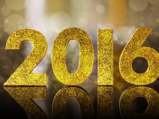Мнения разделилсь. Рыбновцы не смогли определить какой будет 2016 год