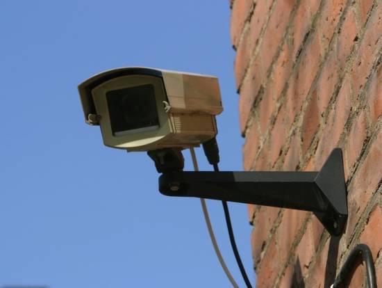 В Рыбном установят пять камер