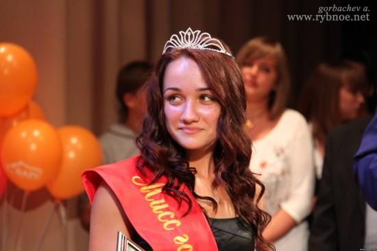 На «Мисс Рыбное 2016» будет пять участниц