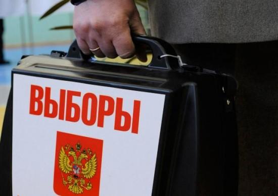 Явка на выборах в Рыбновском районе составила 52%