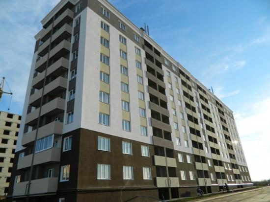 Счастливая суббота – скидки до 10% на все квартиры от строительной компании «Реконструкция»