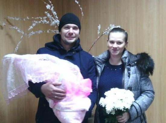 Интервью с многодетной мамой Екатериной Синенко