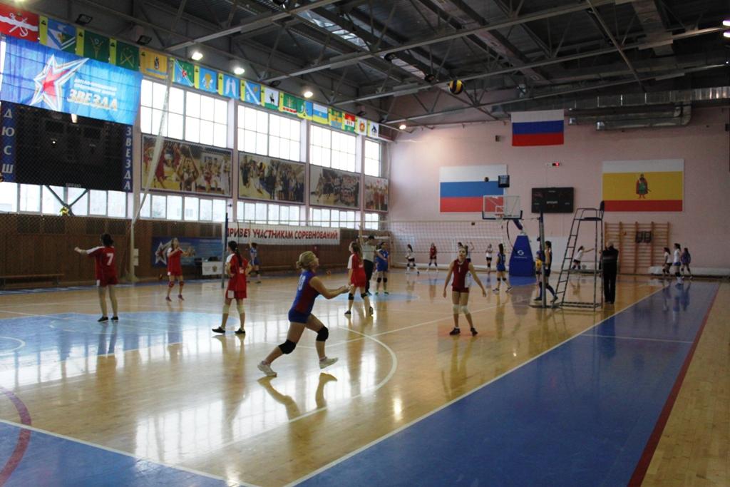 Рязанцы присоединились квсероссийской Декаде спорта издоровья