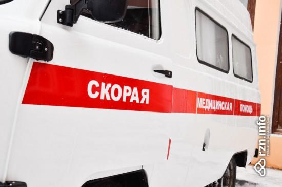 Новые УАЗ в ЦРБ