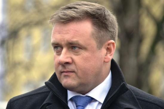 Николай Любимов посетил Пронск. Когда ждать в Рыбном?