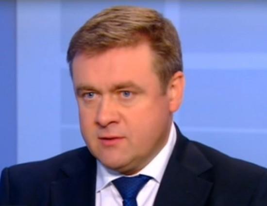 Любимов: в с. Вакино Рыбновского района должен быть пострен ФАП
