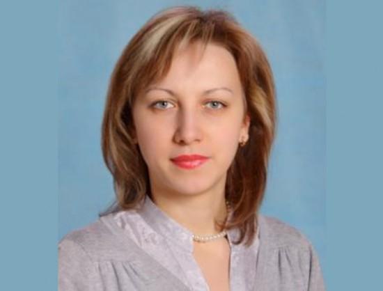 Екатерина Котовская – «Учитель года» в Рыбном