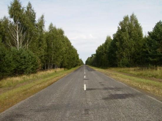 На дорогу Раменки-Новоселки потратят 118 млн рублей