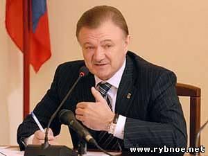 Олег Ковалев побывал в Рыбном