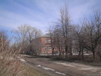 Федякинская школа