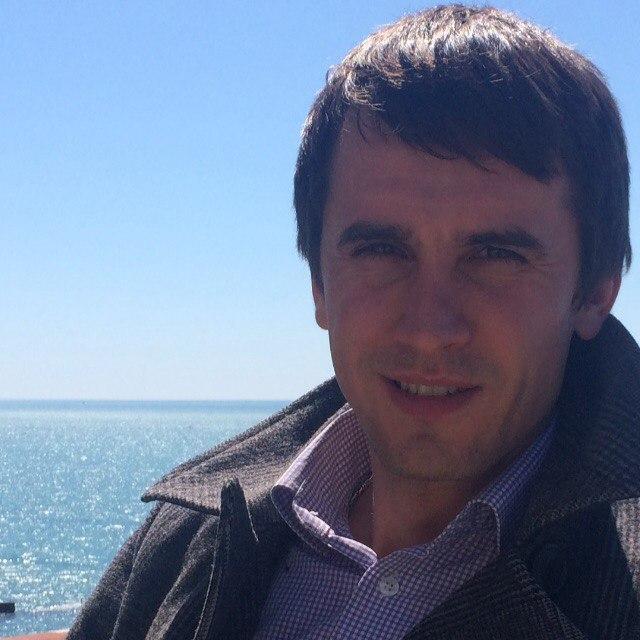 Александр Хренов - компания ДримХаус