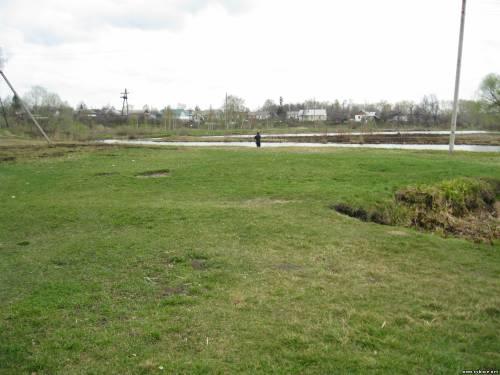 В Рыбновском районе земли используются с нарушениями закона